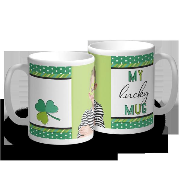 My Lucky Mug Mug