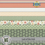 Luck of the Irish SLF Papers
