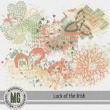 Luck of the Irish Hodge Podge