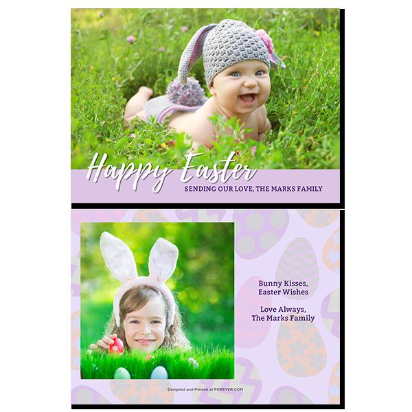 Easter Card Card