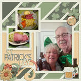 Luck of the Irish Kit