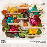 Turn The Page Extras