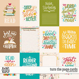 Turn The Page Cards