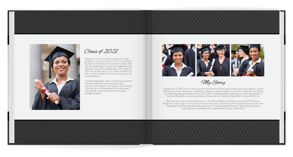 Formal Occasion Photo Book Photo Book