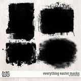 Everything Easter Masks