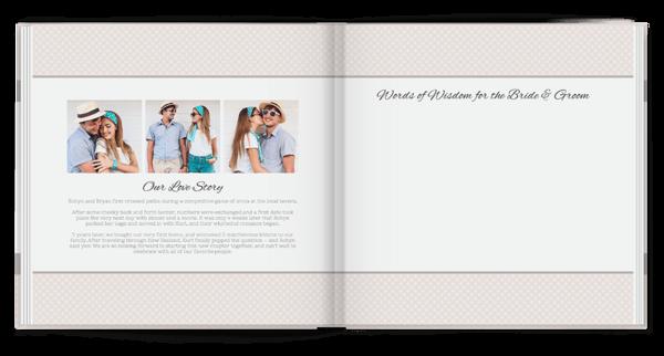 Elegant Occasion Guest Book