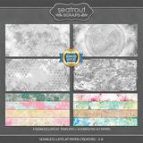 Seamless Layflat Paper Creators 5-8