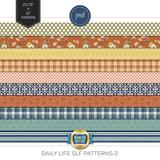 Daily Life SLF Patterns 2