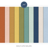 Daily Life Solids