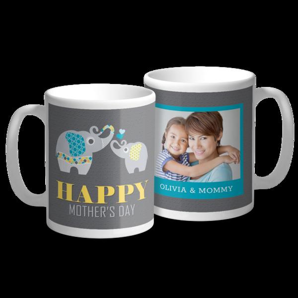 Great Job Mommy Mug 2 Mug