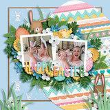 4 Story - Easter