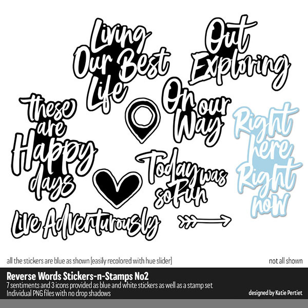 Reverse Words Stickers-n-Stamps 02