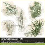 Vintage Blendables 09