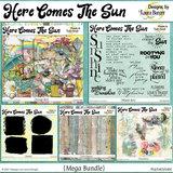 Here Comes The Sun Mega Bundle