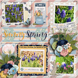 A Spring Day Papers