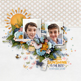 A Spring Day Cards