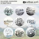 Mountain Memories Collection