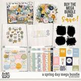 A Spring Day Mega Bundle