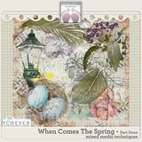 When Comes The Spring - Part Deux Mega Bundle