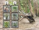 Artistic License Hanging Frames Bonus Bundle - 11x8.5