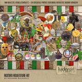 Roman Adventure Kit