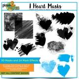 I Heart Masks - Mask Elements and Mask Effects