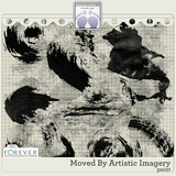 Moved By Artistic Imagery Mega Bundle