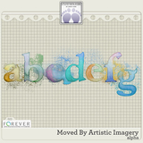 Moved By Artistic Imagery Mini Bundle Add-On