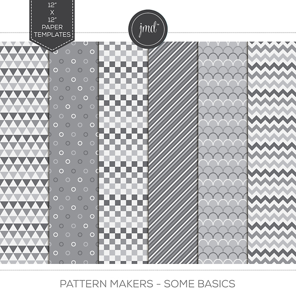 Pattern Makers - Some Basics