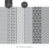 Pattern Makers 1