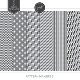 Pattern Makers 3