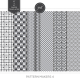 Pattern Makers 4