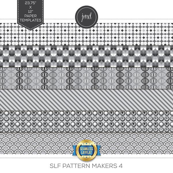 SLF Pattern Makers 4