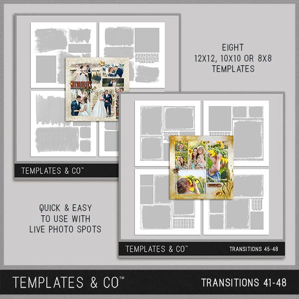 Transitions 41-48