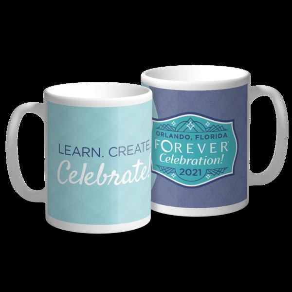 FOREVER Celebration! 2021 Mug Mug