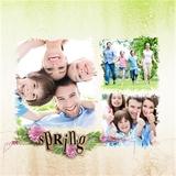 5x5 Mini Photo Book 2