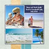 5x5 Mini Photo Book 3