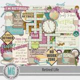 Retired Life Kit