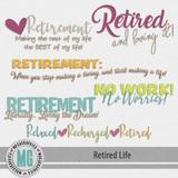Retired Life Bundle