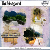 The Vineyard Mega Bundle