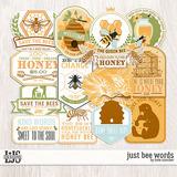 Just Bee Words