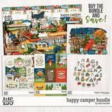 Camp Fun And Games Mega Bundle