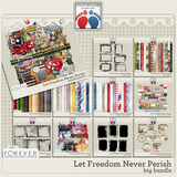Let Freedom Never Perish Big Bundle