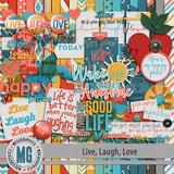 Live, Laugh, Love Kit