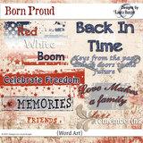 Born Proud Mega Bundle