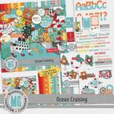Ocean Cruising Template Sampler