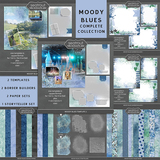 Moody Blues Complete Collection
