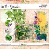 In The Garden Scatters