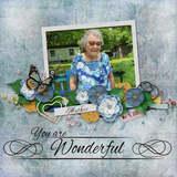 Life Story - Wonderfull Bundle