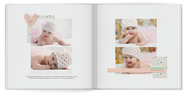 Little One Book